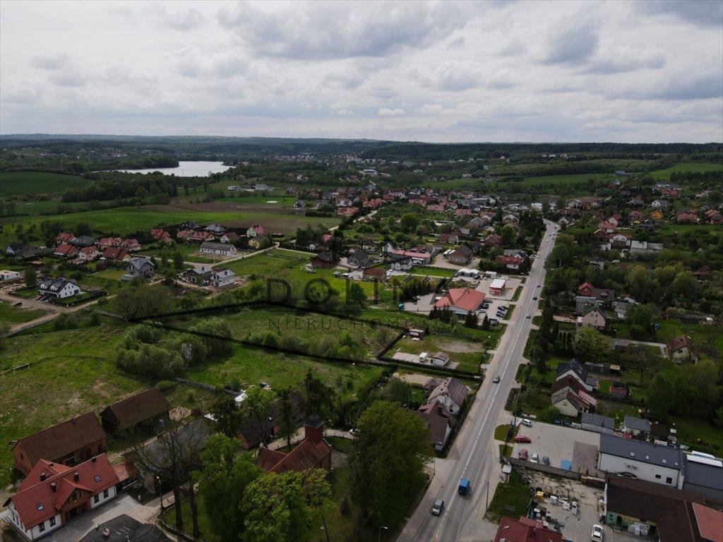 Działka budowlana na sprzedaż Lublewo Gdańskie, gen. Józefa Wybickiego  4900m2 Foto 6