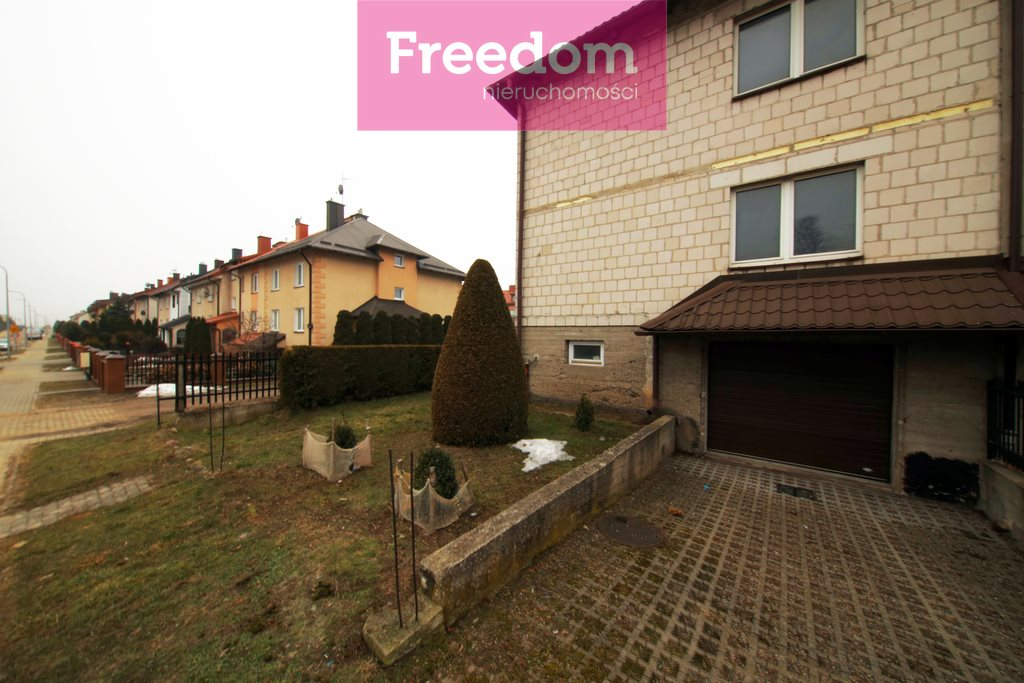 Dom na sprzedaż Działdowo, Polna  210m2 Foto 4