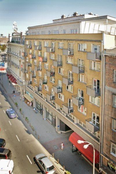 Lokal użytkowy na wynajem Warszawa, Śródmieście, Szpitalna 6  51m2 Foto 1