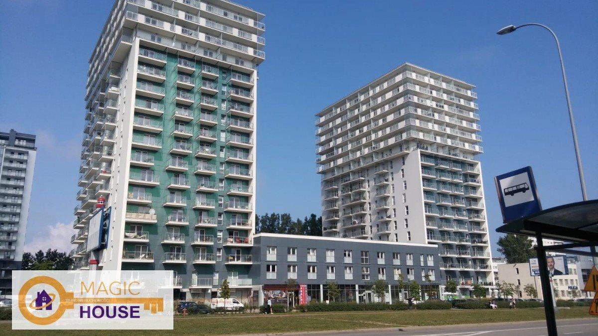 Lokal użytkowy na sprzedaż Gdańsk, Przymorze, Obrońców Wybrzeża  28m2 Foto 1