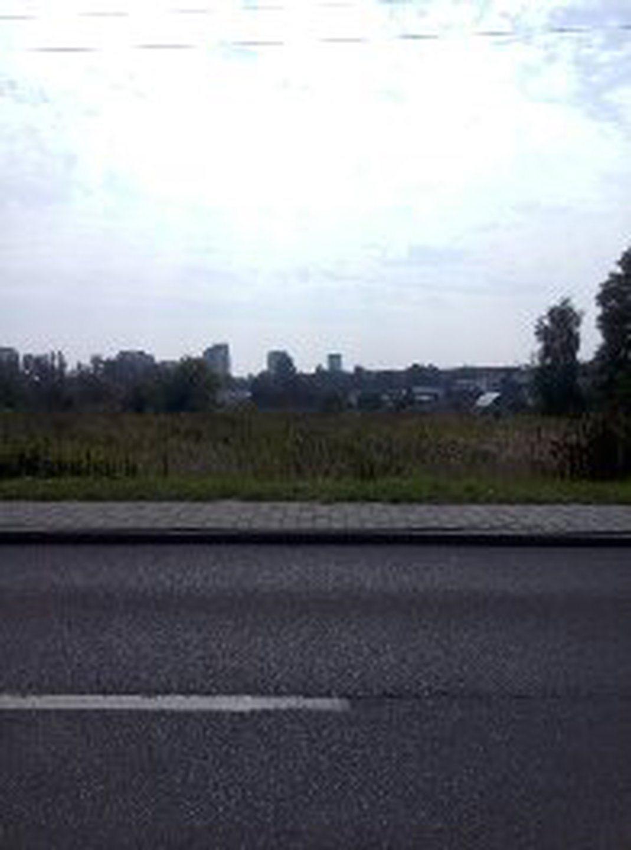 Działka budowlana na sprzedaż Zabrze, ul. Grunwaldzka  5260m2 Foto 1