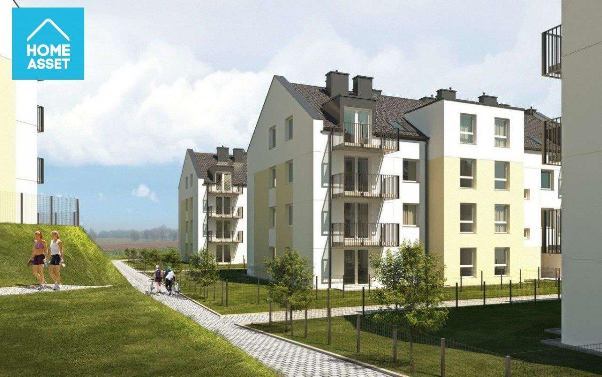 Mieszkanie czteropokojowe  na sprzedaż Rokitki, Tczewska  72m2 Foto 5