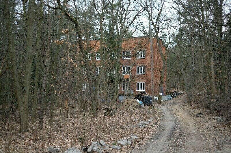 Dom na sprzedaż Wiązowna  523m2 Foto 2