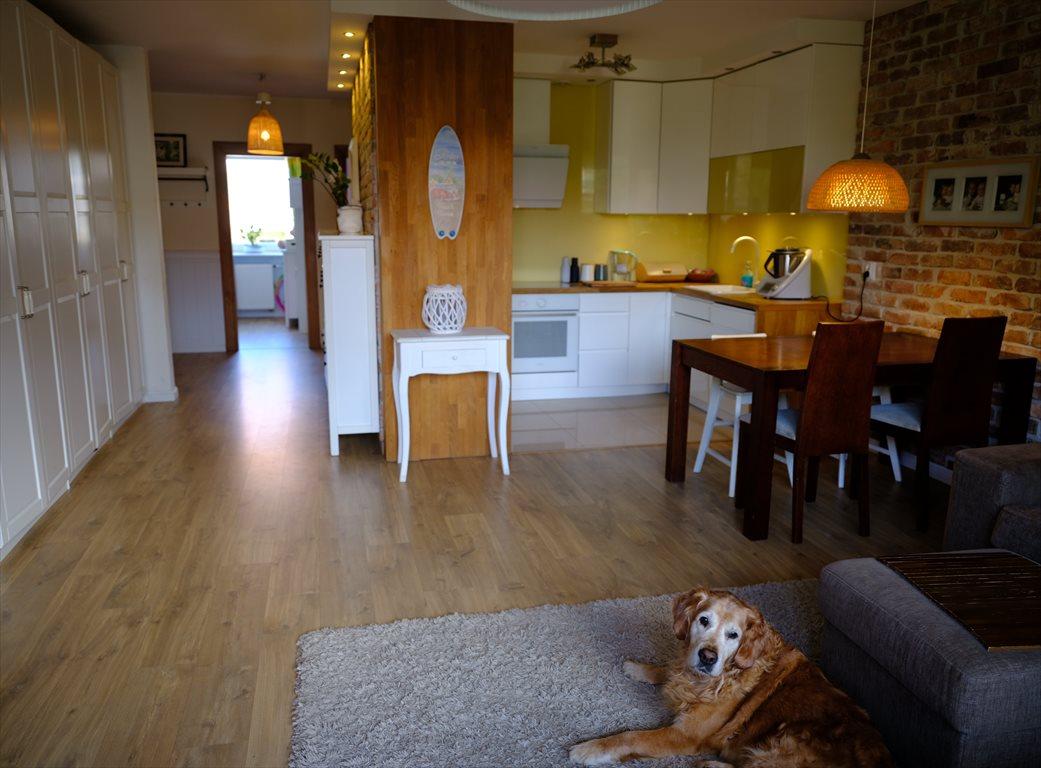 Mieszkanie czteropokojowe  na sprzedaż Gdynia, Wielki Kack, Gryfa Pomorskiego  77m2 Foto 8