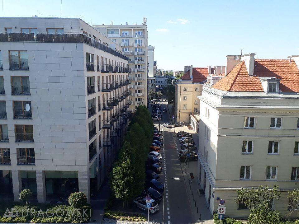 Mieszkanie dwupokojowe na wynajem Warszawa, Śródmieście, Wojciecha Górskiego  55m2 Foto 1