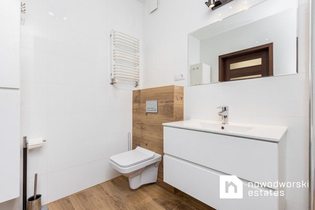 Mieszkanie trzypokojowe na sprzedaż Warszawa, Bielany, Lucjana Rudnickiego  56m2 Foto 10