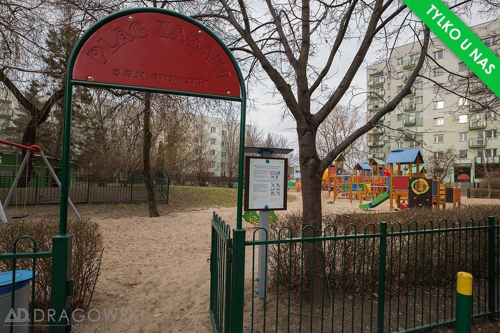 Mieszkanie czteropokojowe  na sprzedaż Warszawa, Ursynów, Związku Walki Młodych  84m2 Foto 12