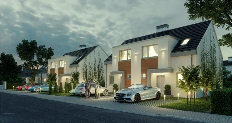 Dom na sprzedaż Szczecin, Bezrzecze  107m2 Foto 1