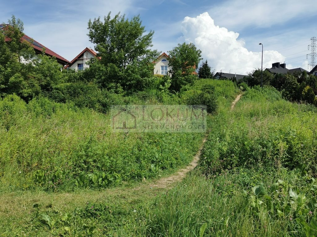 Działka budowlana na sprzedaż Lublin, Szerokie  844m2 Foto 3