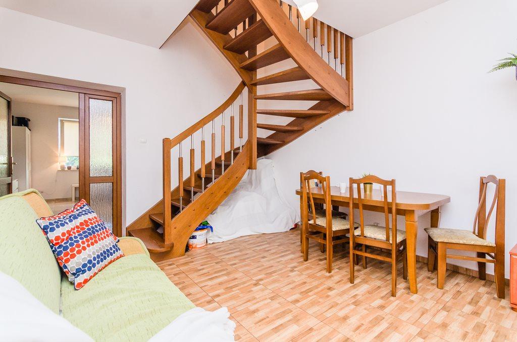 Mieszkanie czteropokojowe  na sprzedaż Warszawa, Wola, Rabsztyńska  107m2 Foto 5