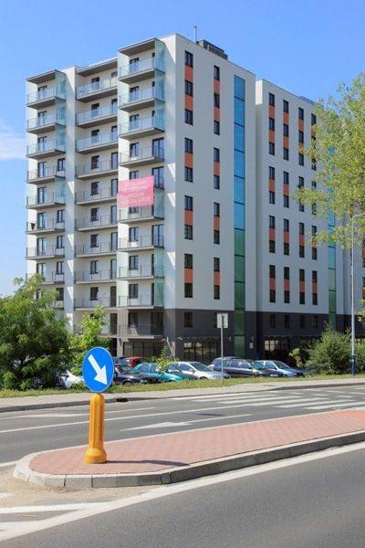 Kawalerka na sprzedaż Kraków, Prądnik Czerwony, Dobrego Pasterza  32m2 Foto 1