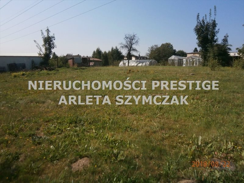 Działka inna pod dzierżawę Jastrzębie-Zdrój, Zdrój, 1 Maja  1620m2 Foto 3