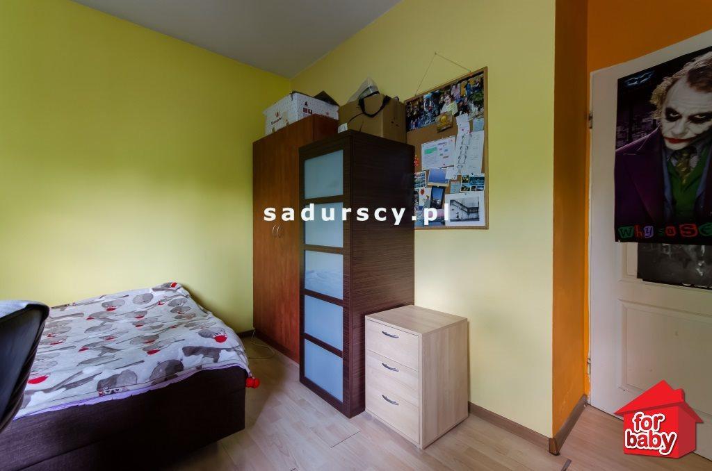 Mieszkanie trzypokojowe na sprzedaż Kraków, Prądnik Czerwony, Prądnik Czerwony, Raciborskiego  73m2 Foto 12