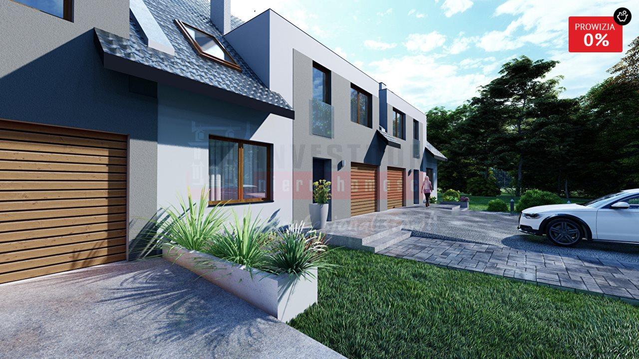 Dom na sprzedaż Opole, Metalchem  163m2 Foto 1
