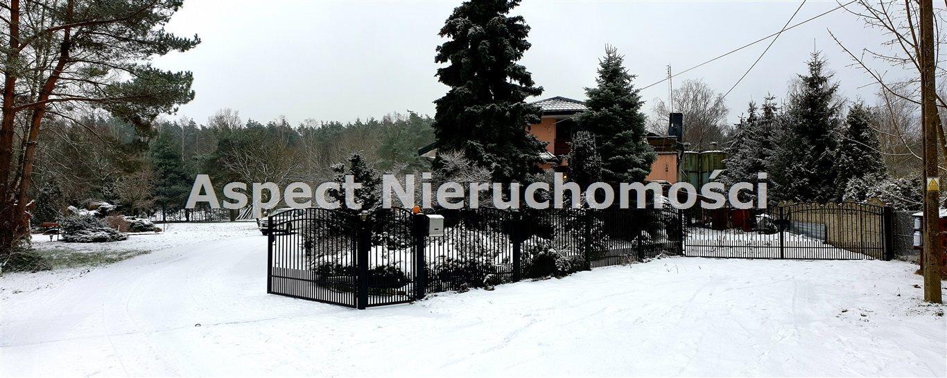 Dom na sprzedaż Aleksandrów Łódzki, Krzywiec  257m2 Foto 3
