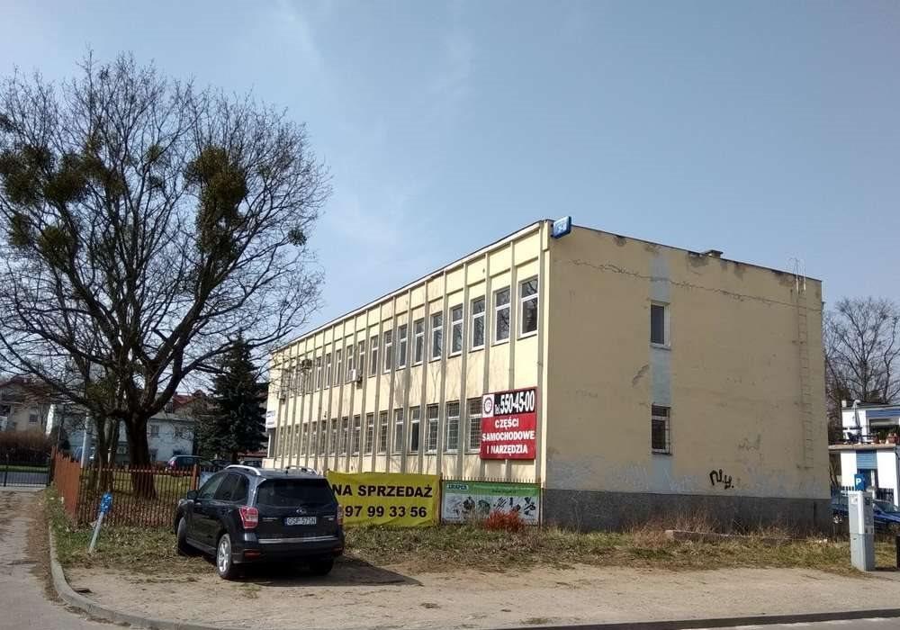 Lokal użytkowy na sprzedaż Sopot, Wyścigi, Niepodległości 659  821m2 Foto 9