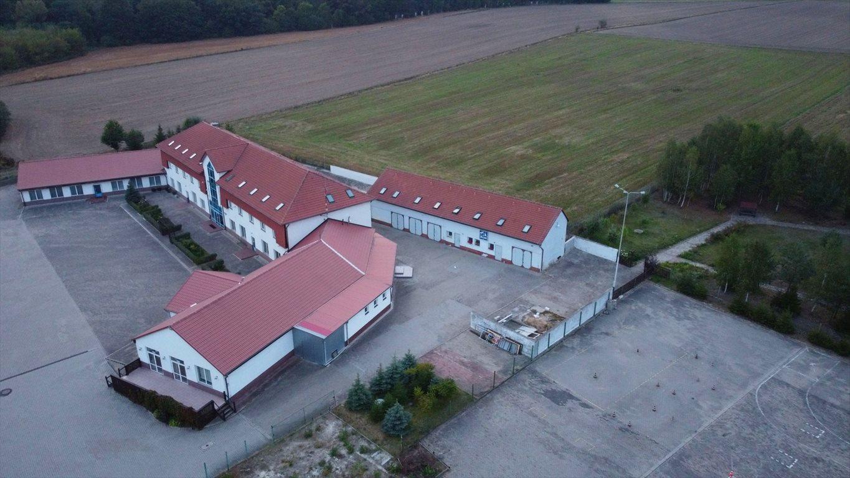 """Lokal użytkowy na sprzedaż Bolesławiec, Generała Augusta Emila Fieldorfa """"Nila""""  1391m2 Foto 2"""