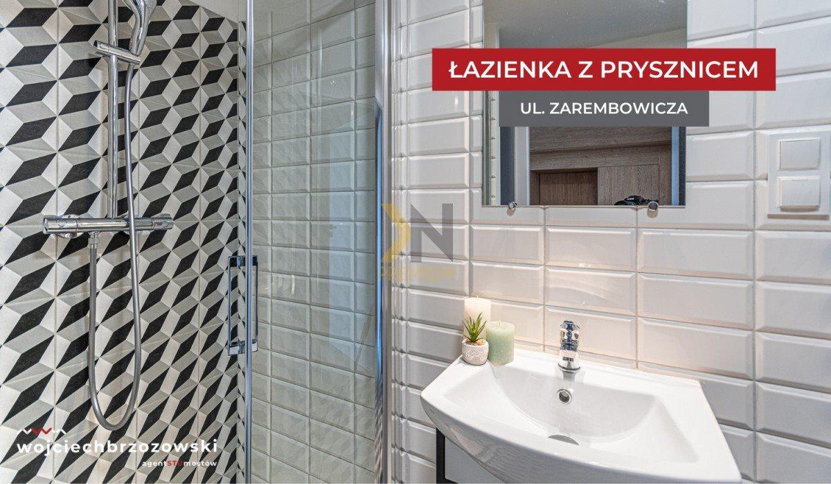 Kawalerka na sprzedaż Wrocław, Strachowice, Władysława Zarembowicza  32m2 Foto 8