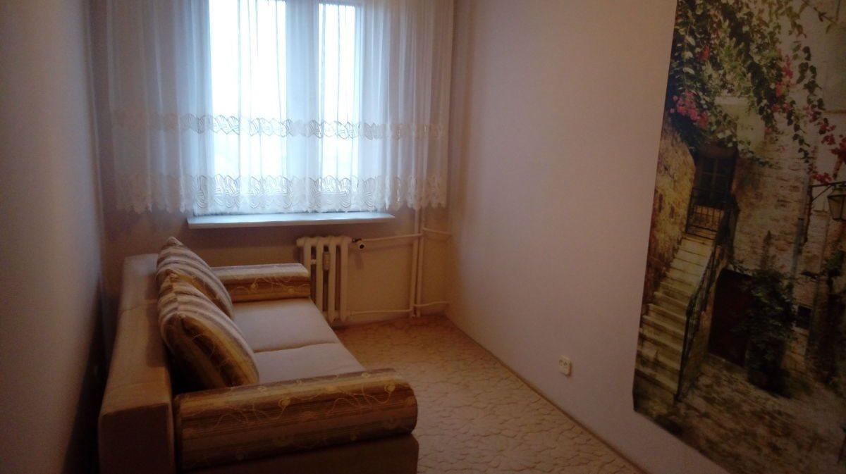 Mieszkanie dwupokojowe na wynajem Poznań, Stare Miasto, Winogrady, Os. Pod Lipami  38m2 Foto 5