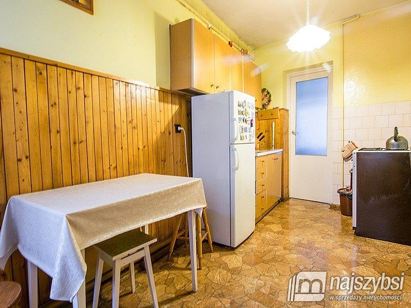 Mieszkanie trzypokojowe na sprzedaż Świdwin, Centrum  97m2 Foto 11