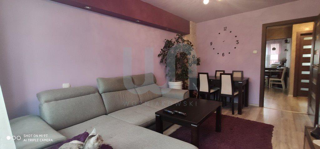 Mieszkanie dwupokojowe na sprzedaż Częstochowa, Raków, Żarecka  46m2 Foto 1