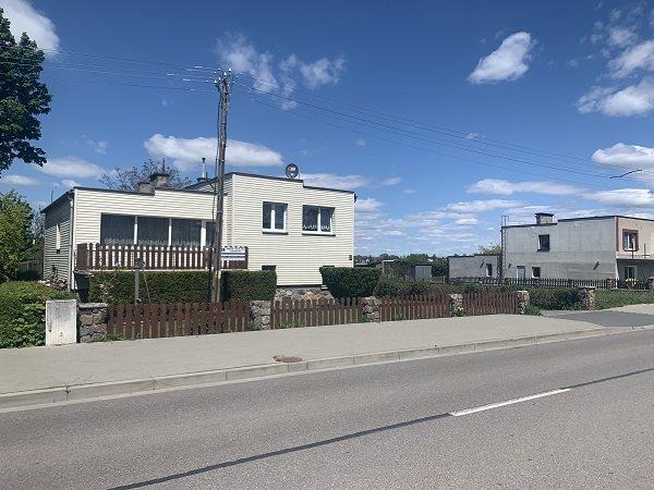 Dom na sprzedaż Silno  100m2 Foto 2