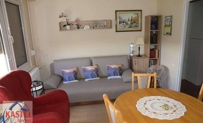 Mieszkanie dwupokojowe na wynajem Gniezno  32m2 Foto 1