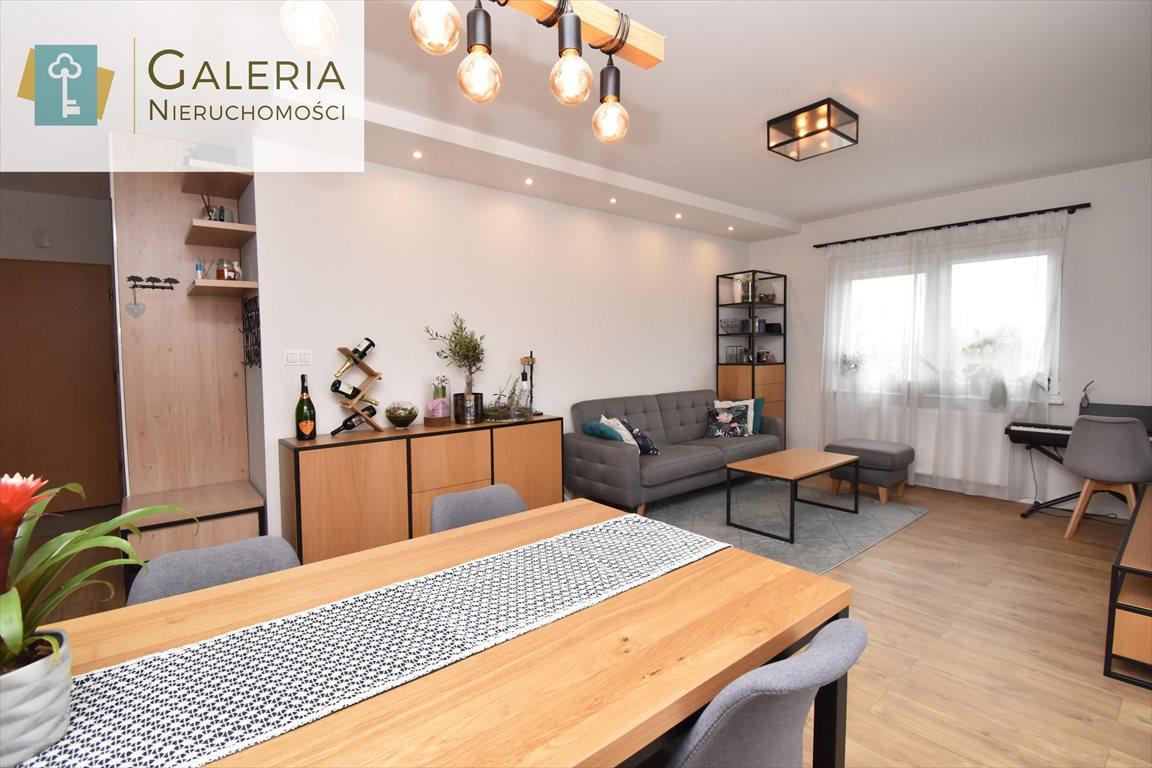 Mieszkanie trzypokojowe na sprzedaż Elbląg, al. Jana Pawła II  77m2 Foto 4