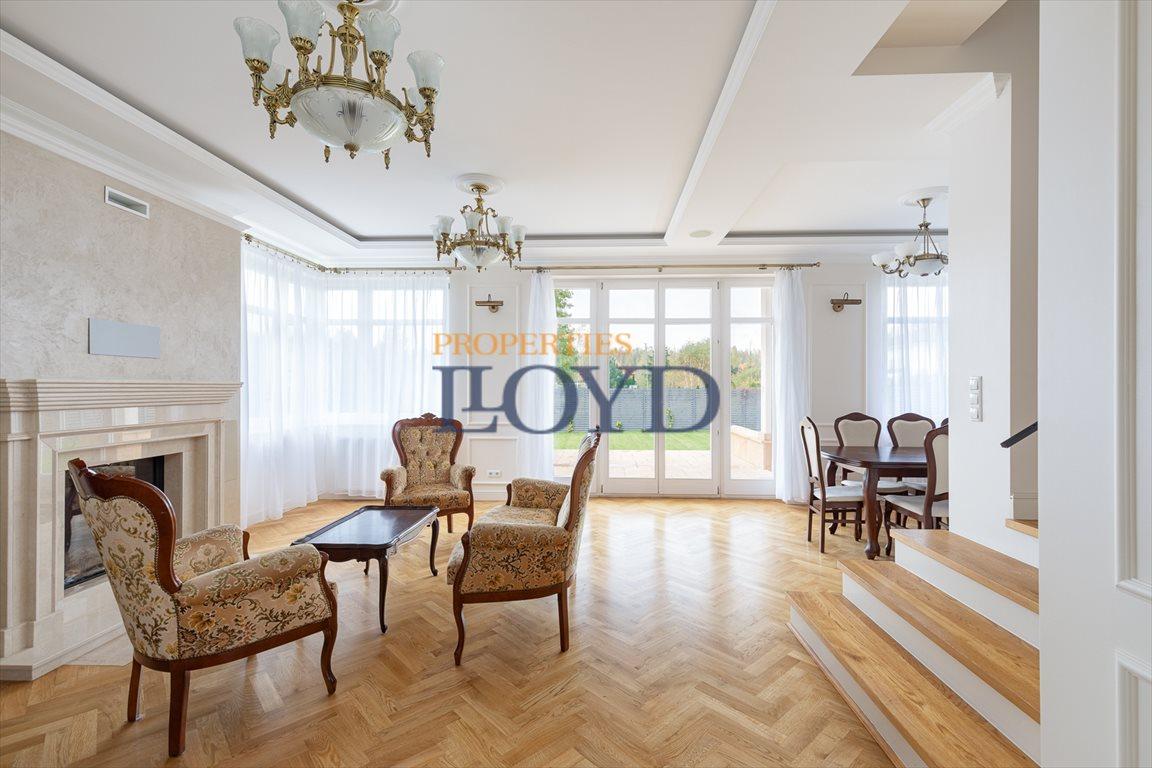 Dom na sprzedaż Łazy, Szafirowa  183m2 Foto 4