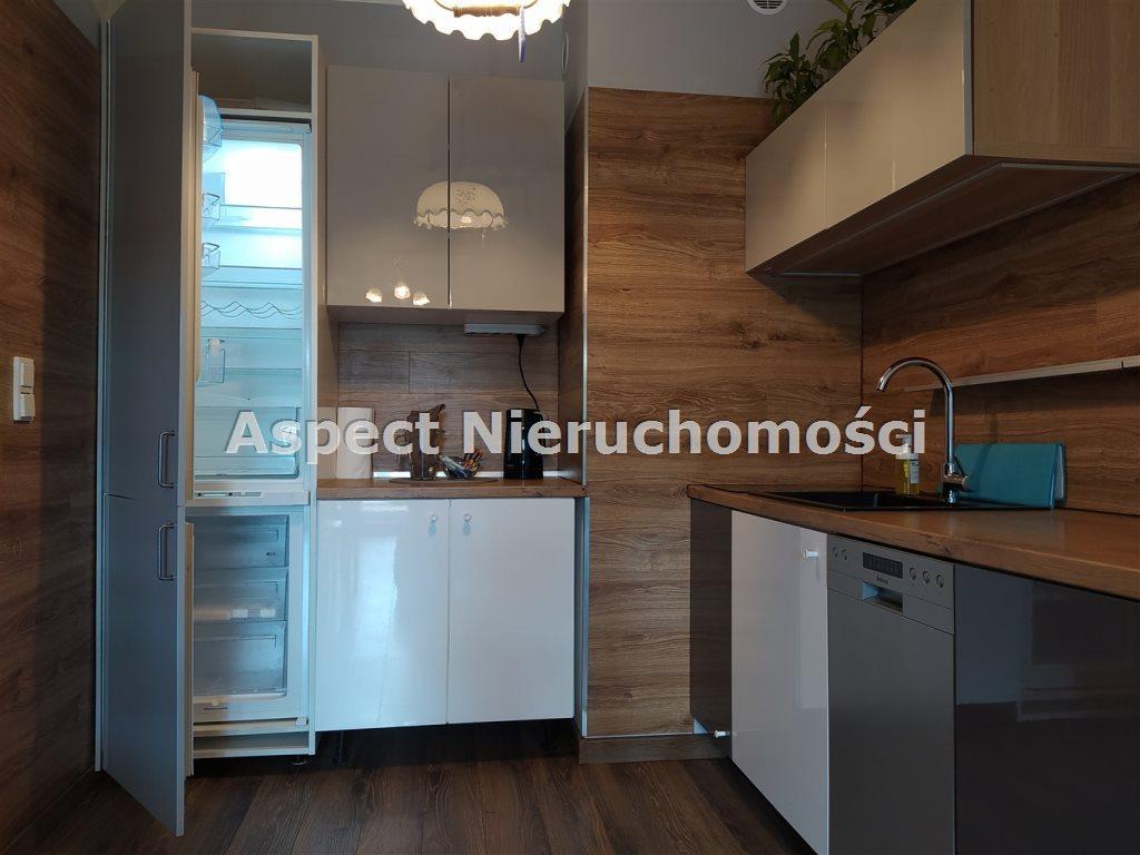 Mieszkanie dwupokojowe na sprzedaż Katowice, Dolina Trzech Stawów  40m2 Foto 9
