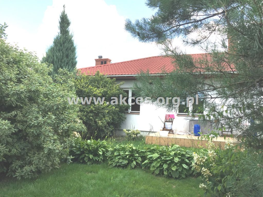 Dom na sprzedaż Łoś  140m2 Foto 1