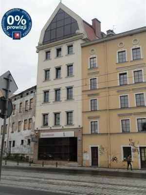 Dom na sprzedaż Wrocław, Stare Miasto, Stare Miasto  654m2 Foto 1