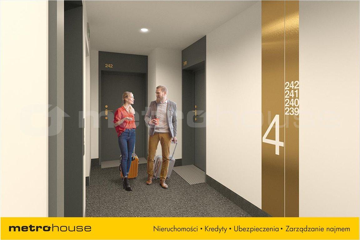 Mieszkanie dwupokojowe na sprzedaż Warszawa, Mokotów, Nałęczowska  48m2 Foto 3