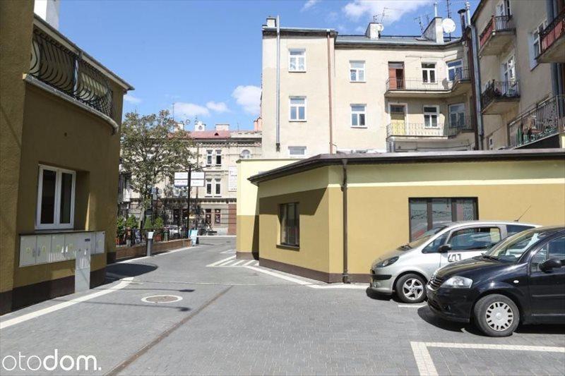 Lokal użytkowy na wynajem Lublin, Ścisłe Centrum, Peowiaków 6  37m2 Foto 1