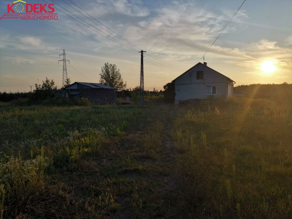 Działka budowlana na sprzedaż Jachranka  6700m2 Foto 3