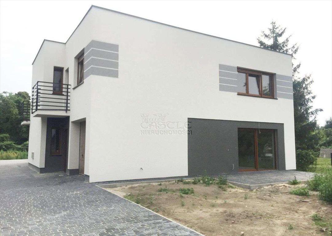 Mieszkanie czteropokojowe  na sprzedaż Luboń  110m2 Foto 1