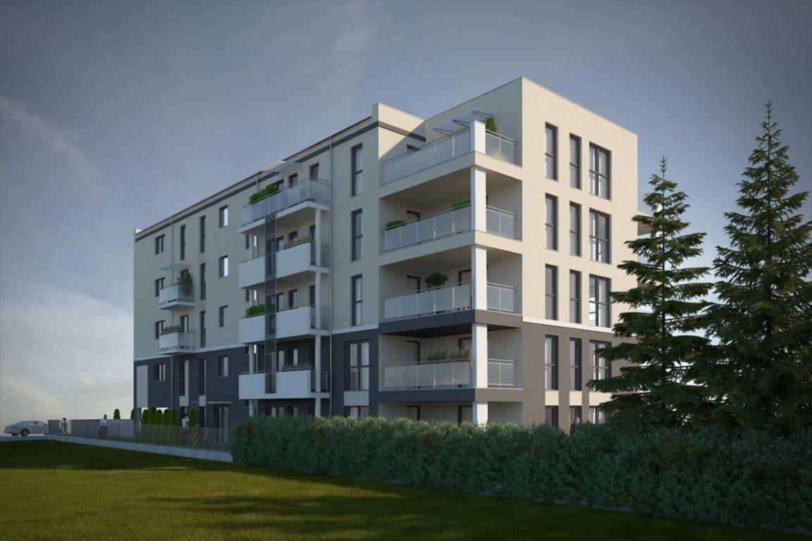 Mieszkanie trzypokojowe na sprzedaż Poznań, Jeżyce, Winiary  58m2 Foto 1