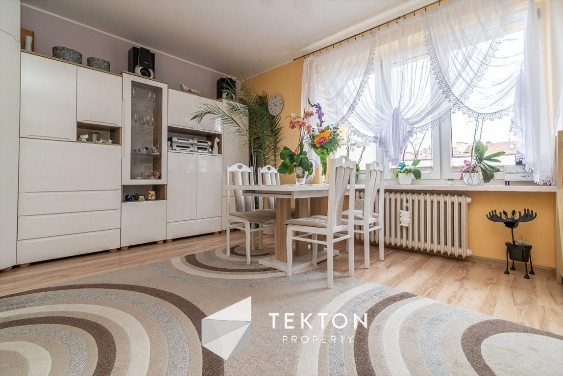 Mieszkanie dwupokojowe na sprzedaż Gdańsk, Wrzeszcz Dolny, Sochaczewska  51m2 Foto 2