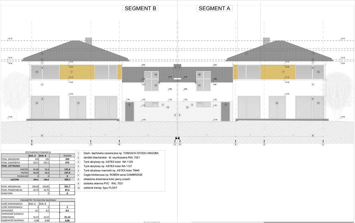 Dom na sprzedaż Hornówek, ul. skrajna  196m2 Foto 3