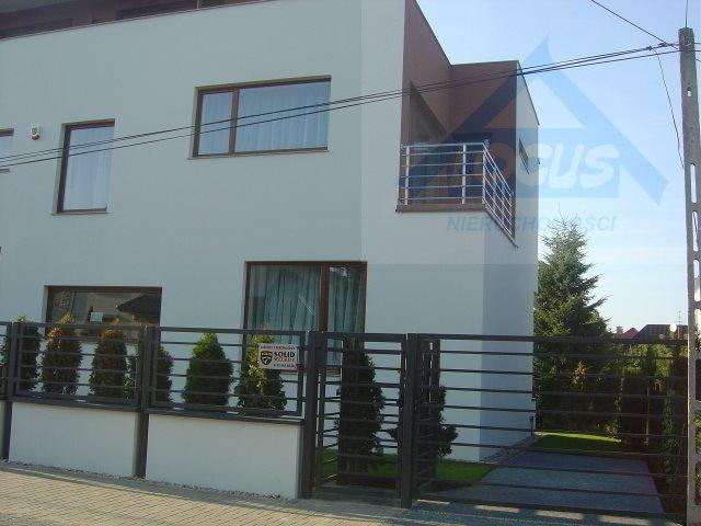 Dom na wynajem Warszawa, Wilanów  360m2 Foto 3