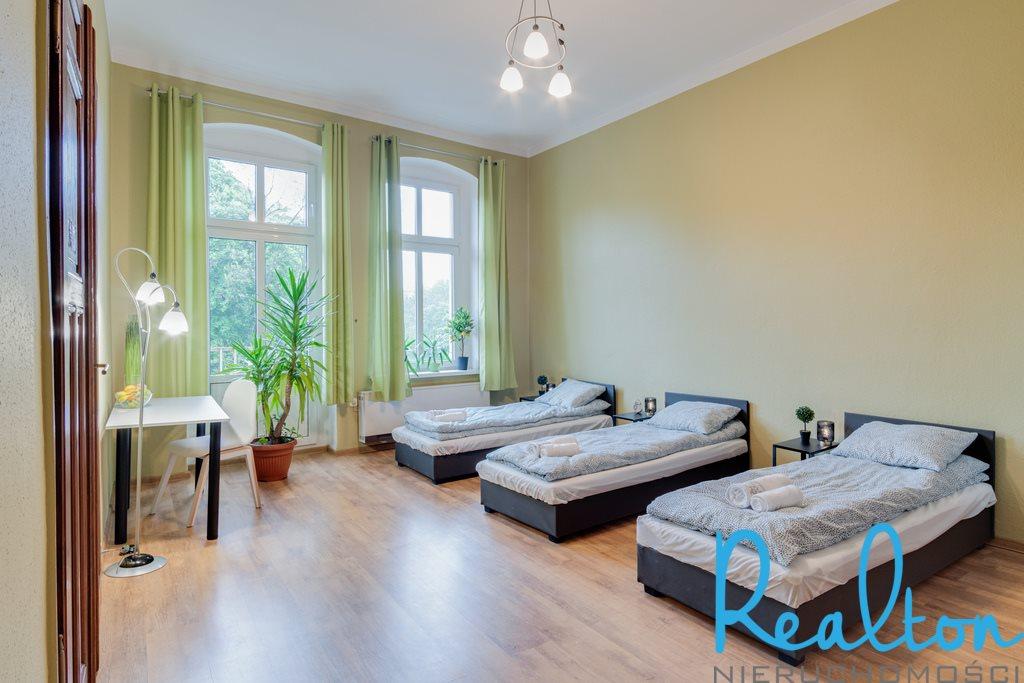 Mieszkanie czteropokojowe  na sprzedaż Zabrze, 3 Maja  113m2 Foto 5