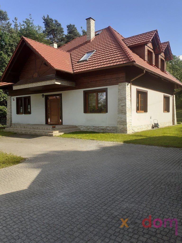 Dom na sprzedaż Kielce  185m2 Foto 3