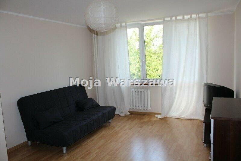 Mieszkanie dwupokojowe na sprzedaż Warszawa, Targówek, Bródno, Krasnobrodzka  46m2 Foto 1