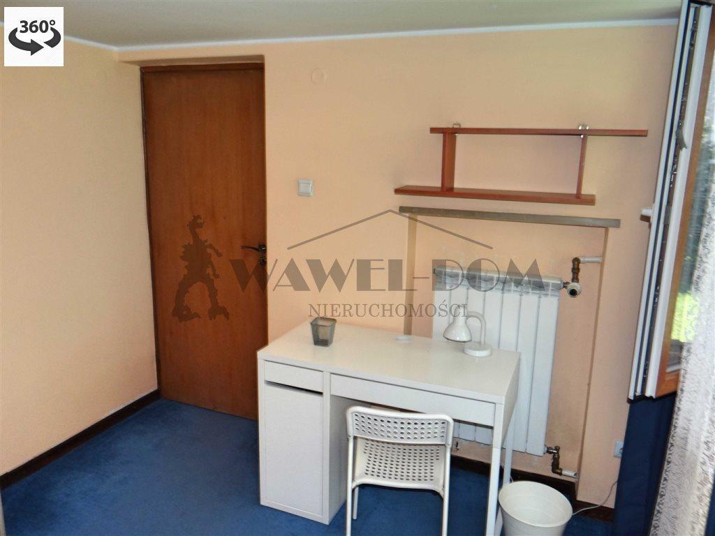 Mieszkanie czteropokojowe  na wynajem Kraków, Krowodrza, Walerego Goetla  10m2 Foto 4