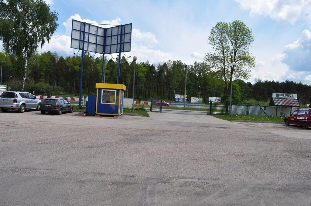 Lokal użytkowy na wynajem Kielce, ks. Piotra  Ściegiennego  633m2 Foto 3