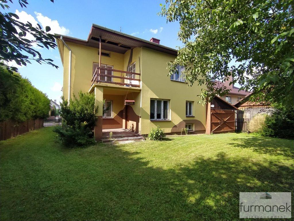 Dom na sprzedaż Okrągłe  150m2 Foto 2
