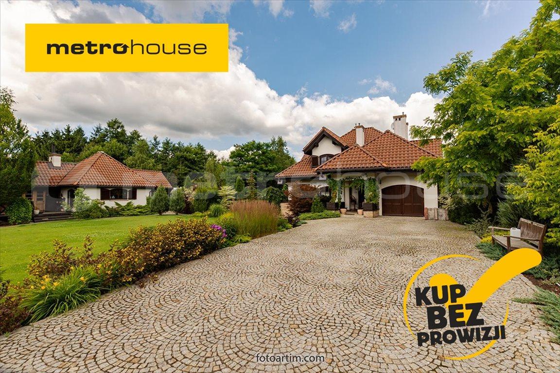 Dom na sprzedaż Wrzesina, Jonkowo  317m2 Foto 1