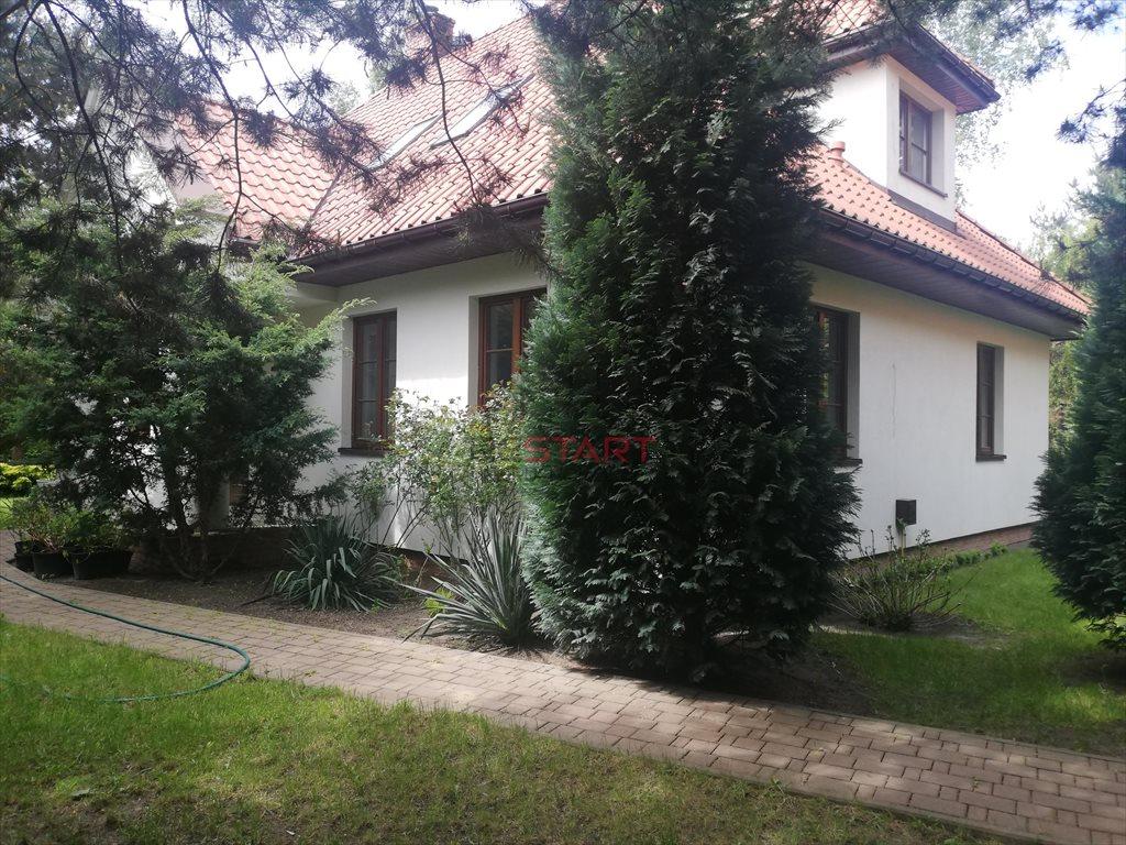 Dom na sprzedaż Głosków  220m2 Foto 4