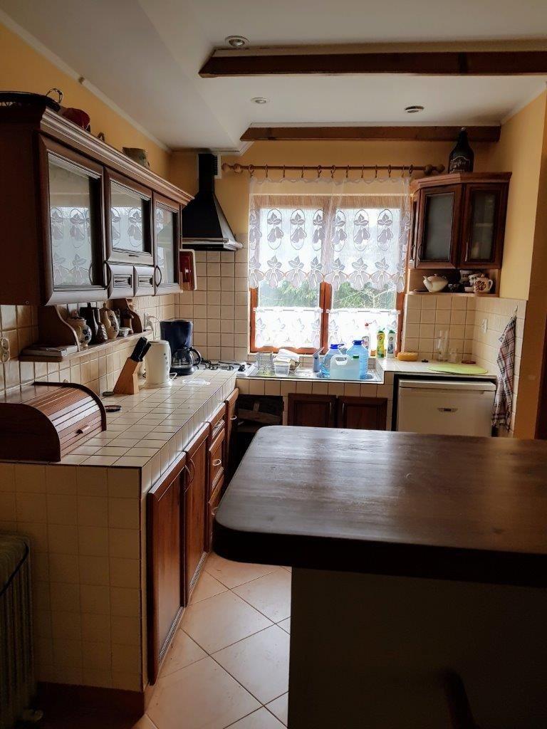 Dom na sprzedaż Popowo-Parcele, Storczykowa  2020m2 Foto 7