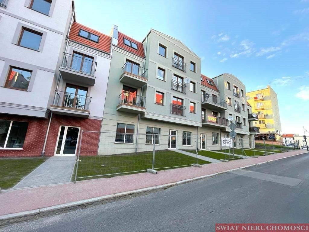 Mieszkanie trzypokojowe na sprzedaż Trzebnica  66m2 Foto 5